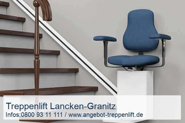 Treppenlift Lancken-Granitz