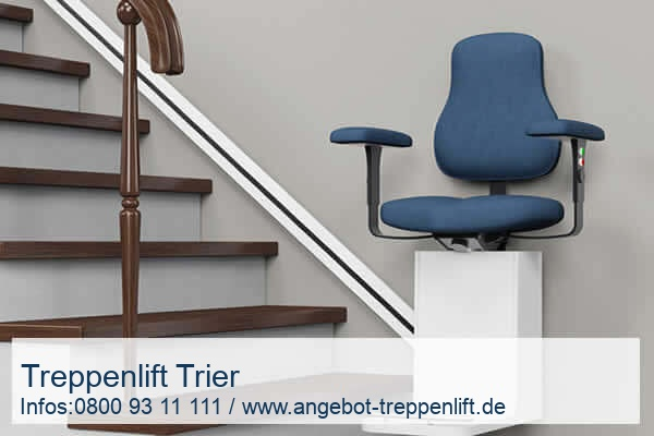 Treppenlift Trier